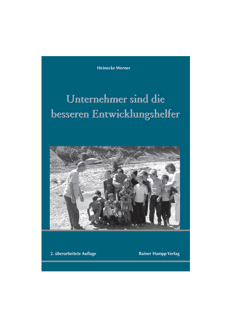 Werner Publikation 2. Auflage